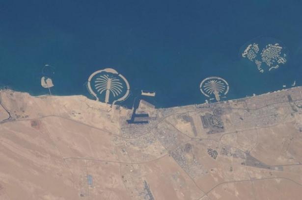 Dünyanın uzaydan çekilen harika fotoğrafları 30