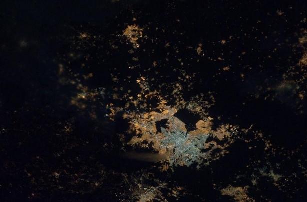 Dünyanın uzaydan çekilen harika fotoğrafları 37