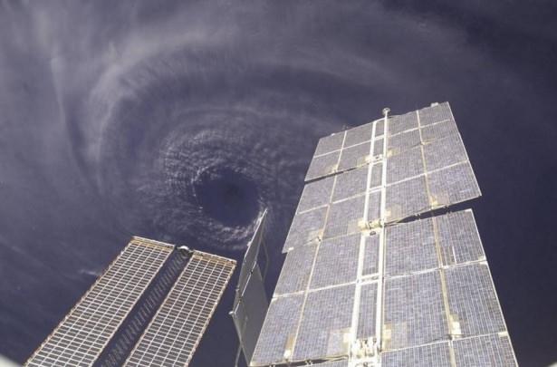Dünyanın uzaydan çekilen harika fotoğrafları 43