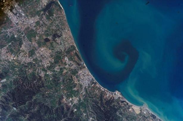 Dünyanın uzaydan çekilen harika fotoğrafları 47