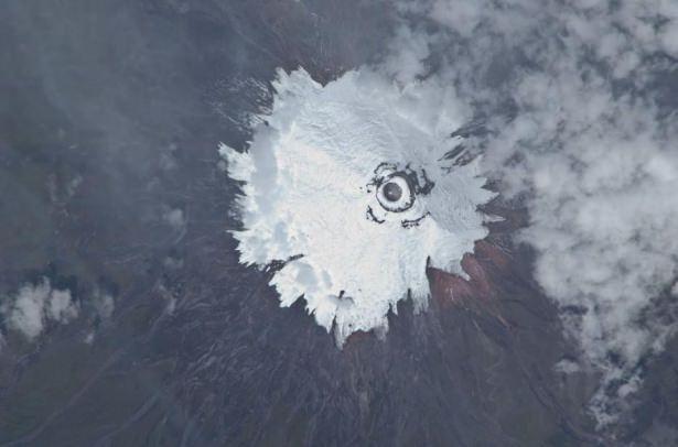 Dünyanın uzaydan çekilen harika fotoğrafları 51