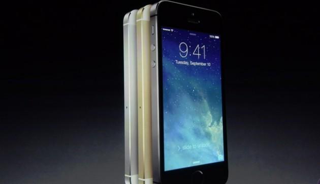 Yeni iPhone 5S ve 5C görücüye çıktı 11
