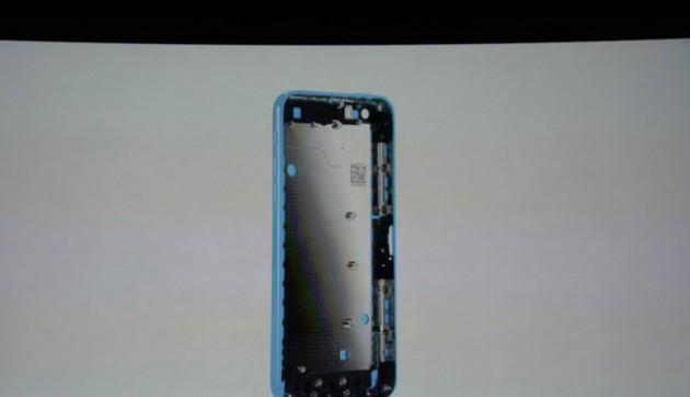Yeni iPhone 5S ve 5C görücüye çıktı 12