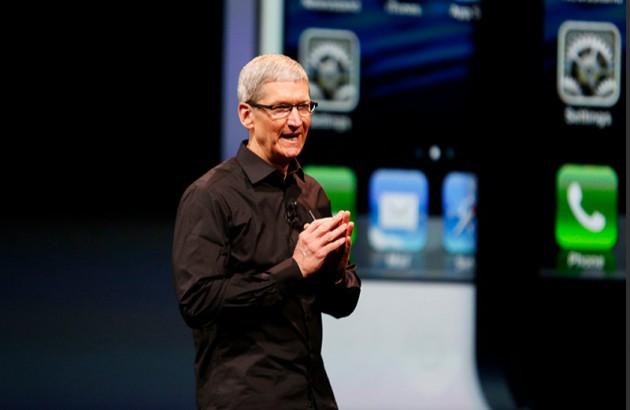 Yeni iPhone 5S ve 5C görücüye çıktı 3