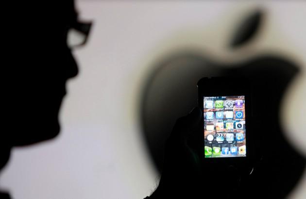 Yeni iPhone 5S ve 5C görücüye çıktı 5