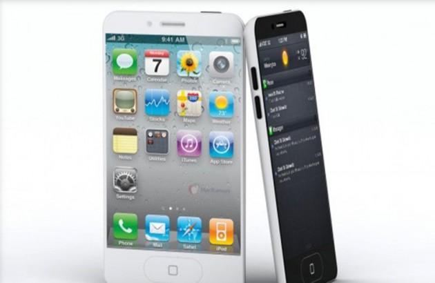 Yeni iPhone 5S ve 5C görücüye çıktı 6