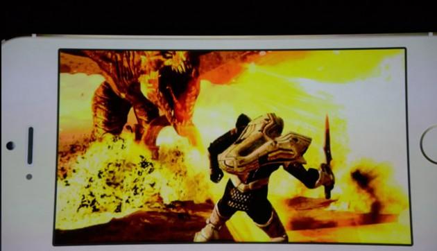 Yeni iPhone 5S ve 5C görücüye çıktı 8
