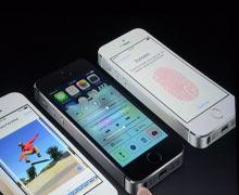 Yeni iPhone 5S ve 5C görücüye çıktı