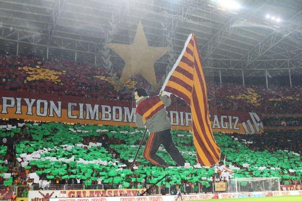 Galatasaray - Fenerbahçe 13