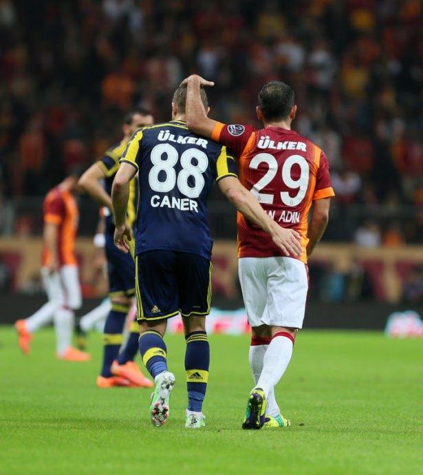 Galatasaray - Fenerbahçe 15