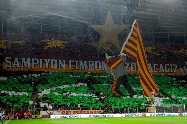 Galatasaray - Fenerbahçe 22