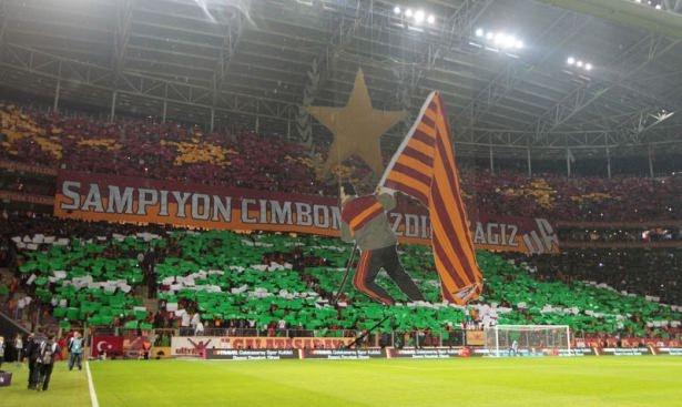 Galatasaray - Fenerbahçe 26
