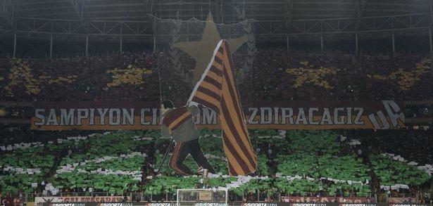 Galatasaray - Fenerbahçe 27