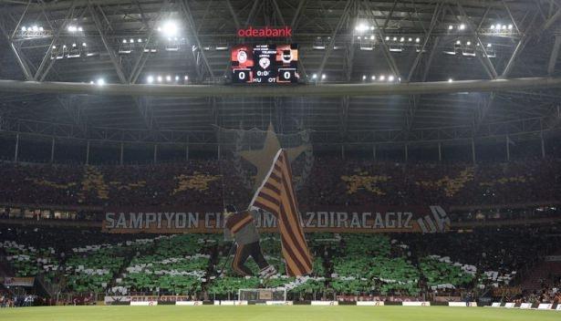 Galatasaray - Fenerbahçe 28