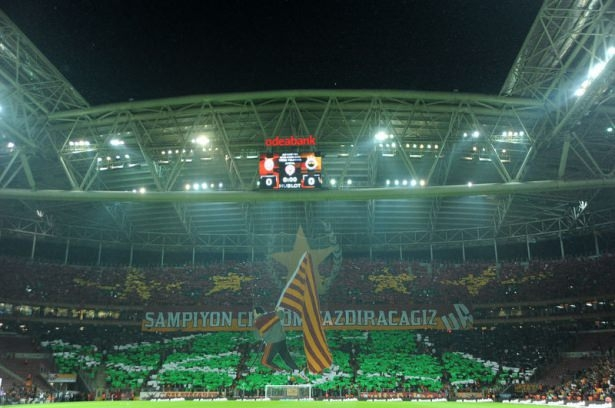 Galatasaray - Fenerbahçe 29