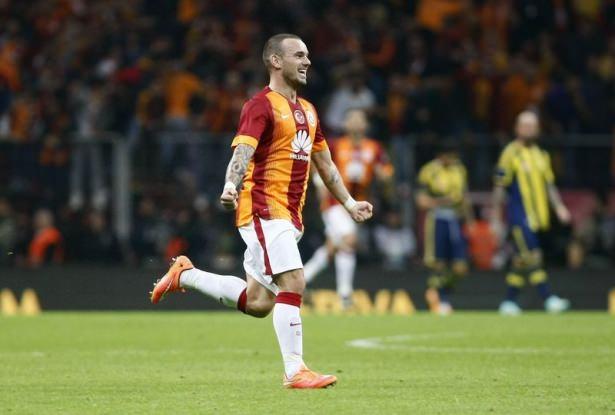 Galatasaray - Fenerbahçe 37