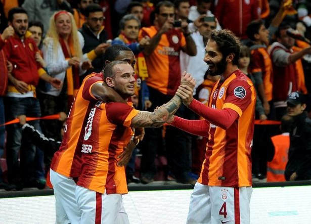 Galatasaray - Fenerbahçe 49