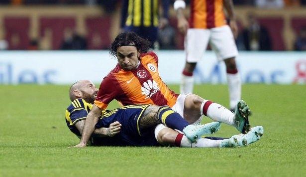 Galatasaray - Fenerbahçe 7