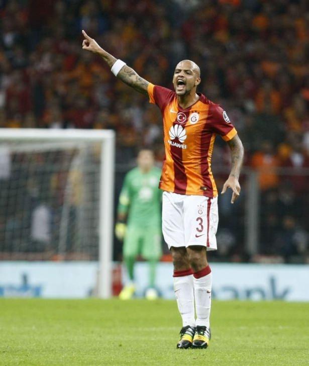 Galatasaray - Fenerbahçe 8