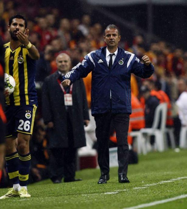 Galatasaray - Fenerbahçe 9