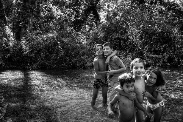 Dünya çocuklarının en mutlu anları 18