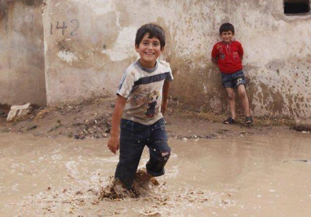 Dünya çocuklarının en mutlu anları 20