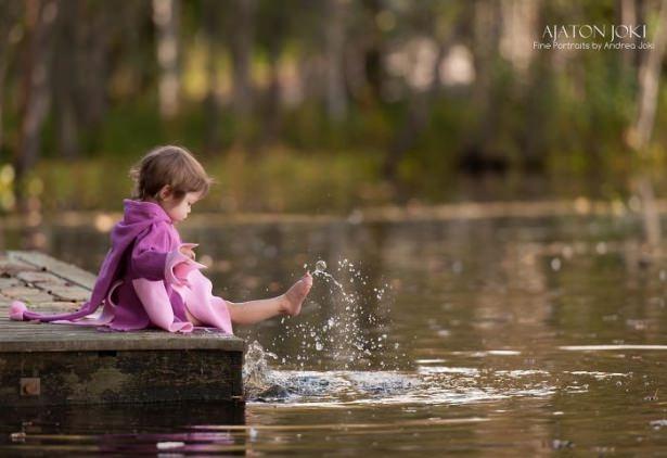 Dünya çocuklarının en mutlu anları 41
