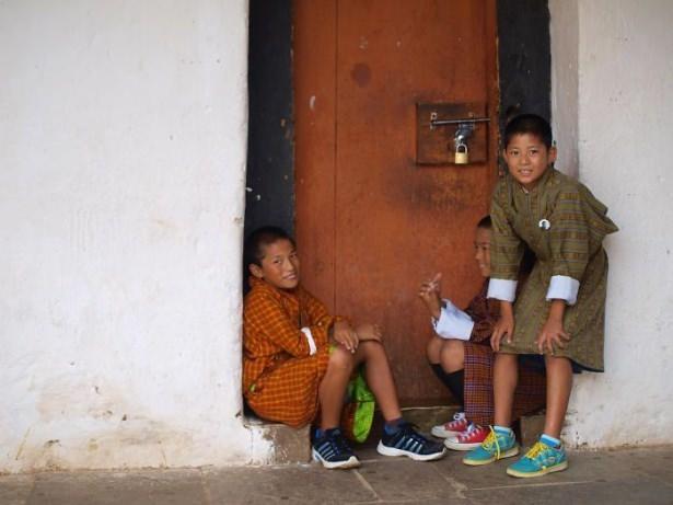 Dünya çocuklarının en mutlu anları 50