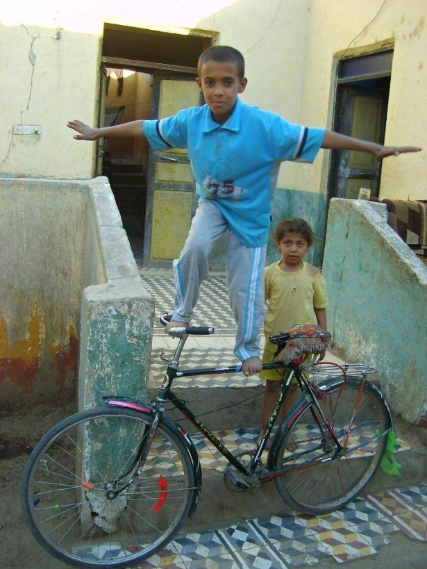Dünya çocuklarının en mutlu anları 66
