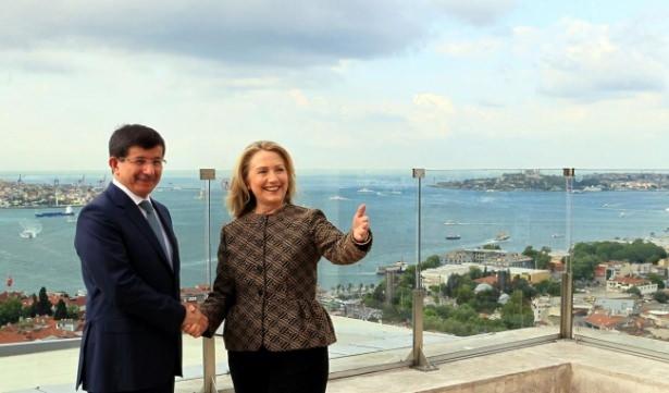 Görmediğiniz fotoğraflarla Ahmet Davutoğlu 31