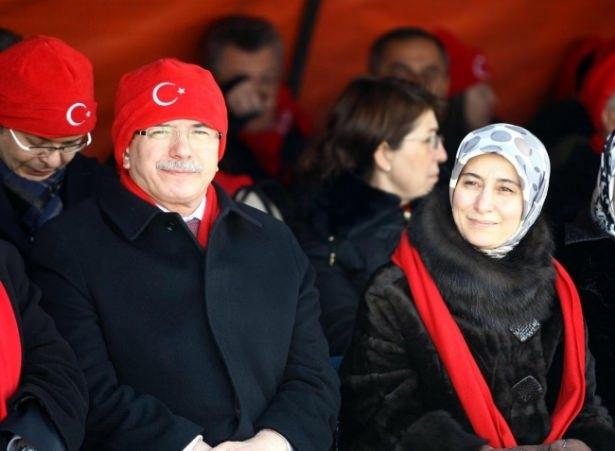 Görmediğiniz fotoğraflarla Ahmet Davutoğlu 34