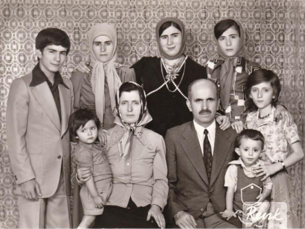 Görmediğiniz fotoğraflarla Ahmet Davutoğlu 5