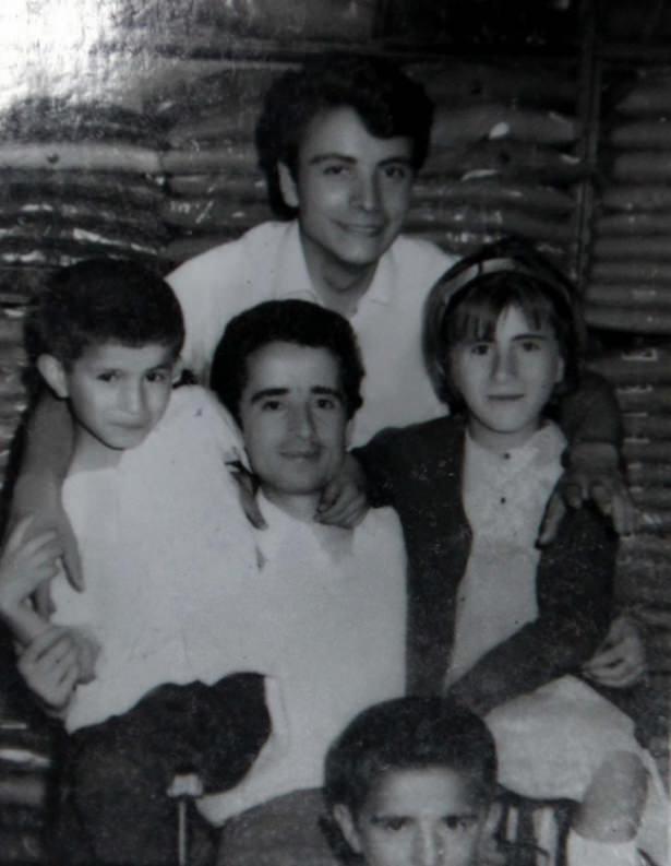 Görmediğiniz fotoğraflarla Ahmet Davutoğlu 7
