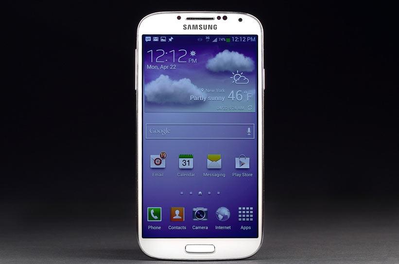 iPhone 5S mi Galaxy S4 mü? 2