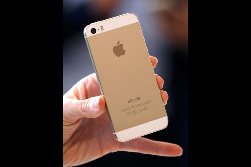 iPhone 5S mi Galaxy S4 mü? 5