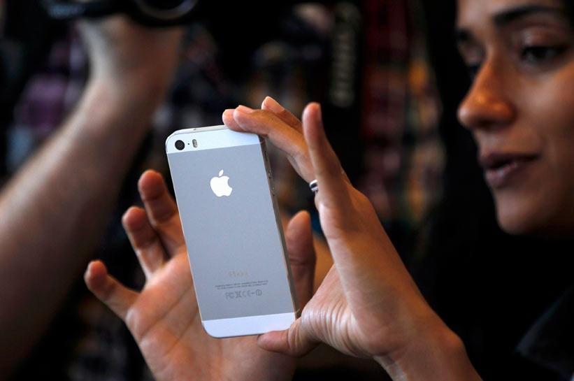 iPhone 5S mi Galaxy S4 mü? 6