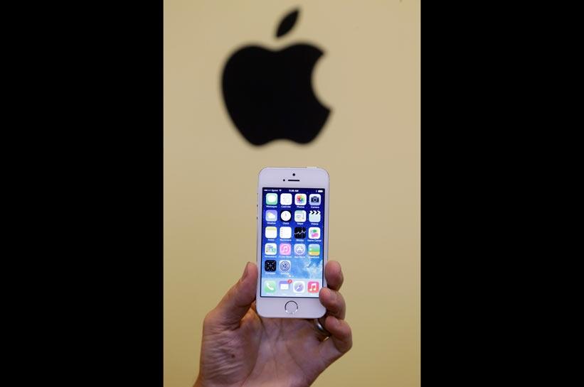 iPhone 5S mi Galaxy S4 mü? 7