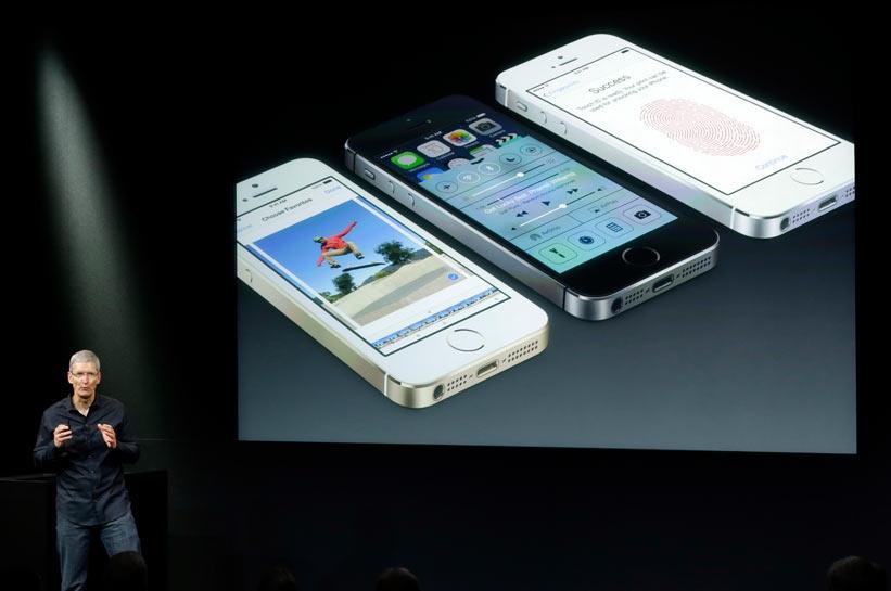 iPhone 5S mi Galaxy S4 mü? 8