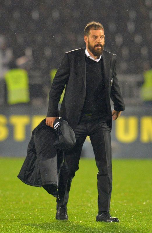 Partizan-Beşiktaş 13
