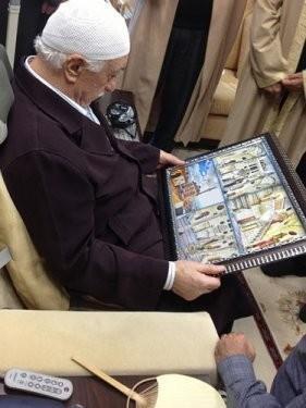 Reuters Fethullah Gülen'in evini görüntüledi! 6