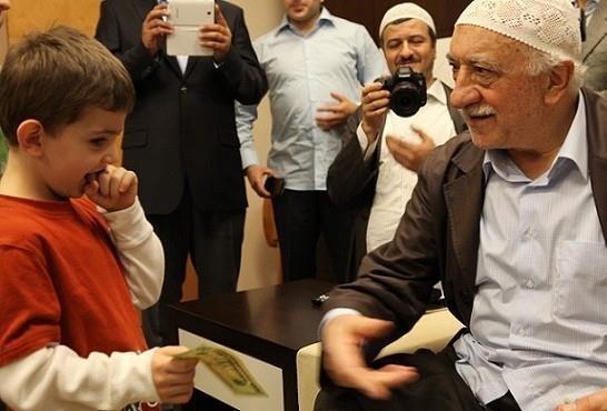 Reuters Fethullah Gülen'in evini görüntüledi! 7