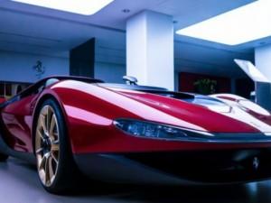 Ferrari'nin son bombası 'Sergio'