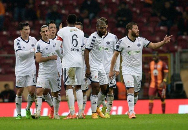 Galatasaray-Kasımpaşa 1