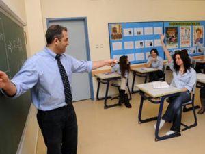 Öğretmen Atama ve Yer Değiştirme Taslağı Değerlendirmesi