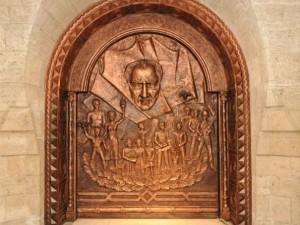 Burası Anıtkabir'in en gizli odası