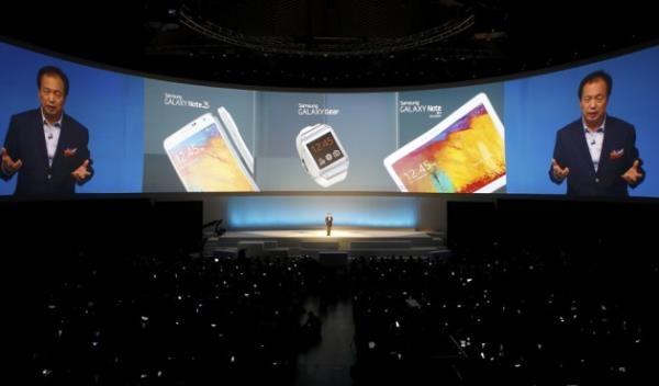 İşte en yeni akıllı telefonlar 1