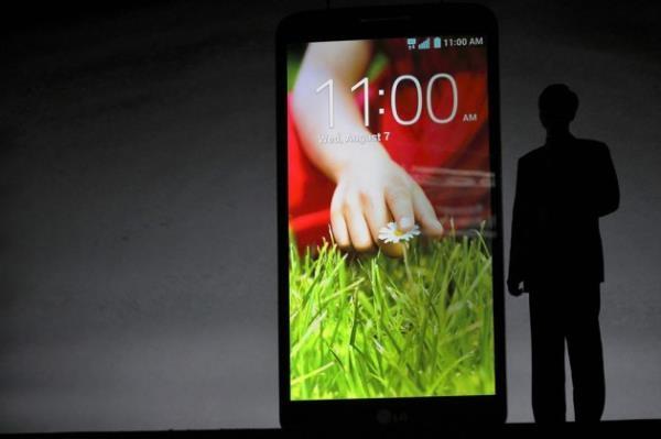 İşte en yeni akıllı telefonlar 12
