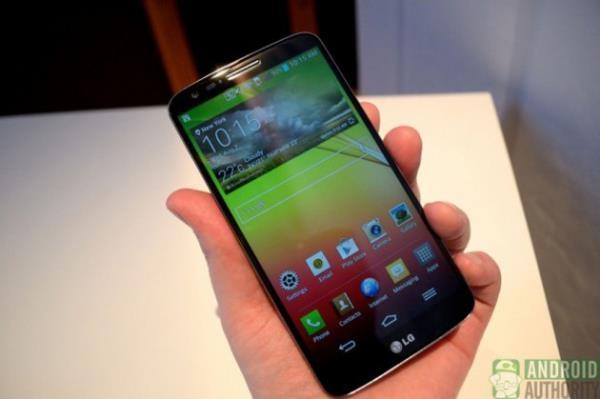 İşte en yeni akıllı telefonlar 14
