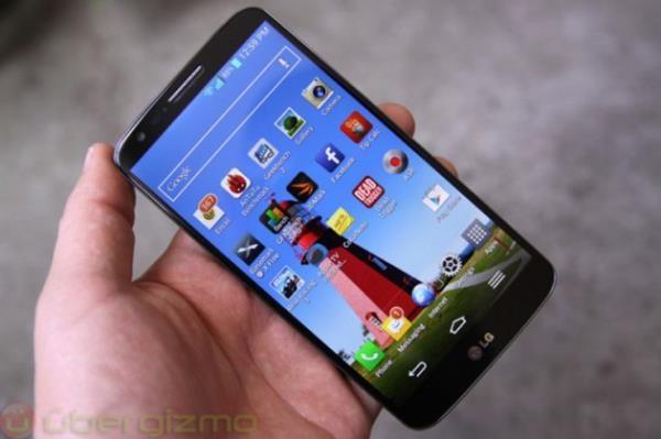 İşte en yeni akıllı telefonlar 16