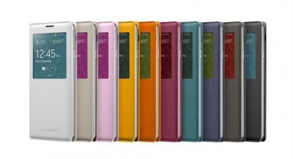 İşte en yeni akıllı telefonlar 22